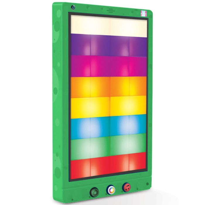Sound to Sight Showtime Sensory Room Wall Panel green