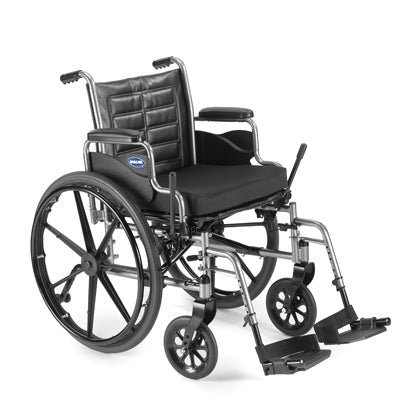 Invacare Tracer EX2 Wheelchair - DNR WHEELS PTE LTD