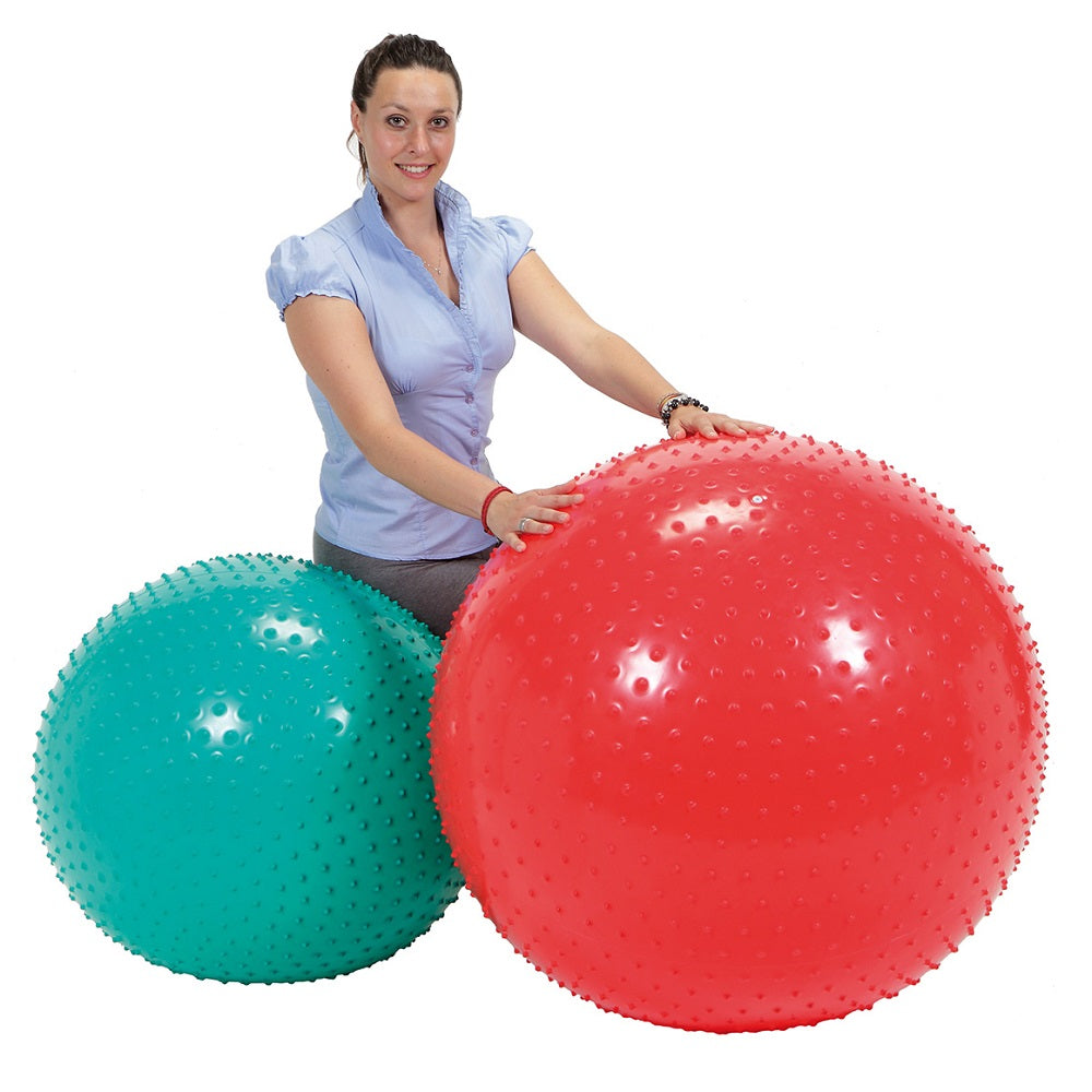 Therasensory Ball (Red 100cm)