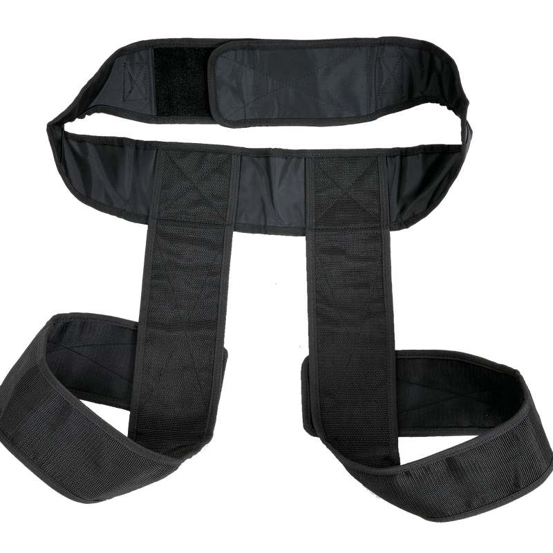 Transfer Belt with Leg Strap