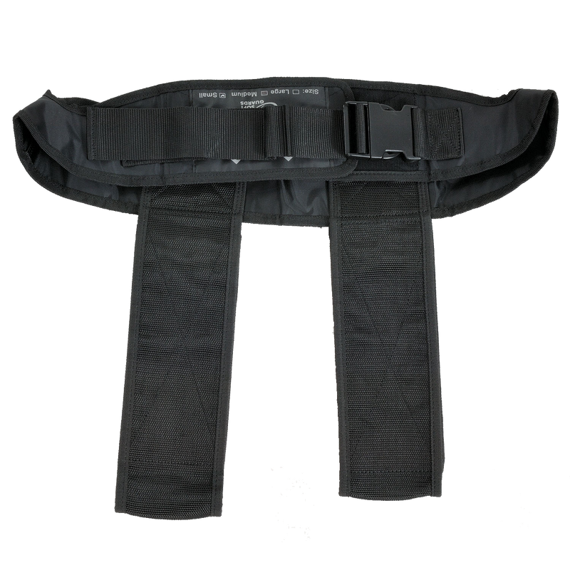 Transfer Belt with Thigh Strap