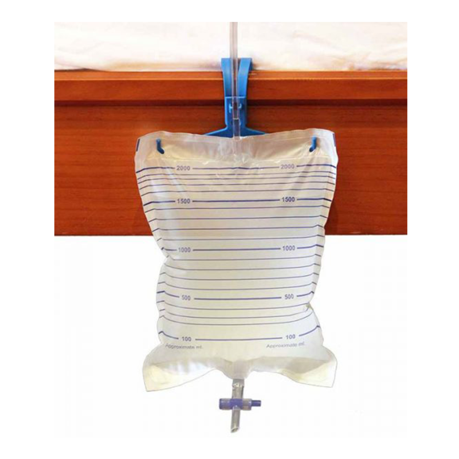 Urine Bag Hanger - DNR WHEELS PTE LTD