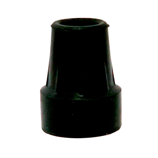 DNR Wheels - Rubber Tips for Walking Stick 3/4""