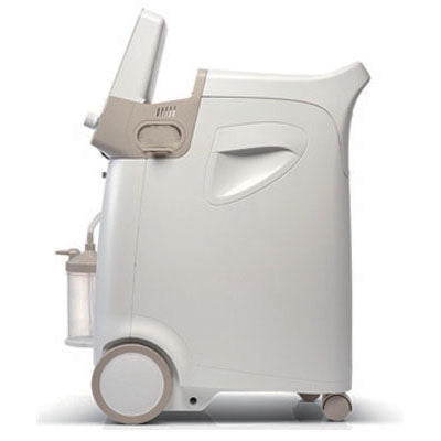 Yuwell Oxygen Concentrator 5LPM side view