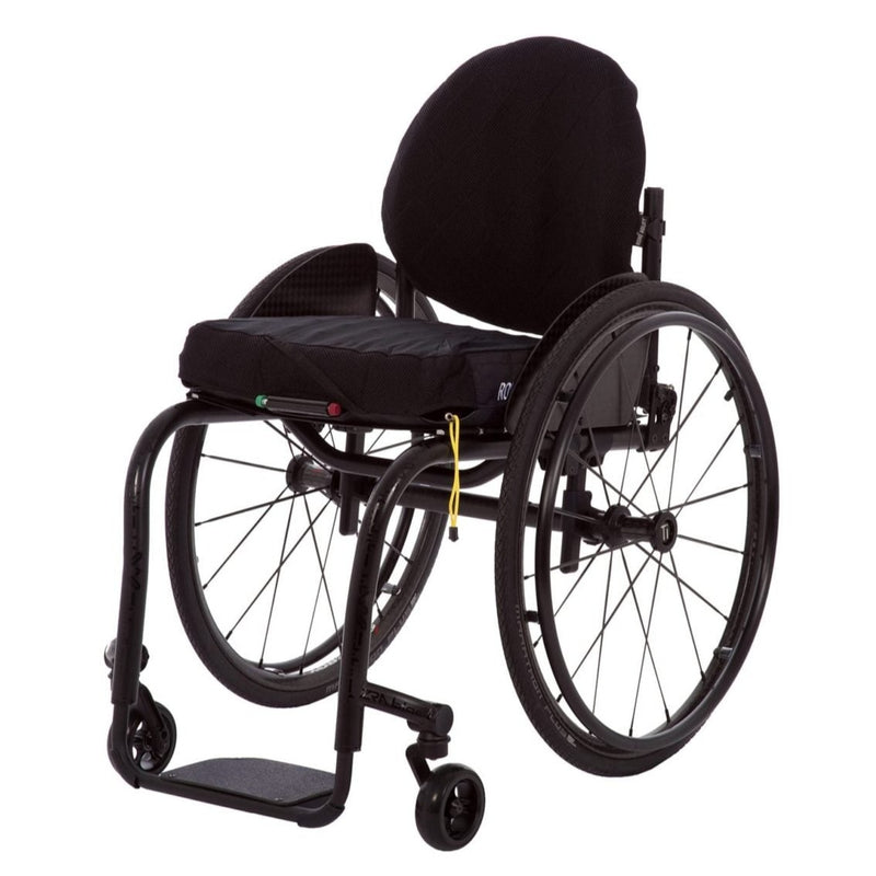 Quickie® QRi® Lightweight Rigid Wheelchair