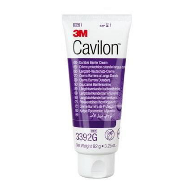 DNR Wheels - 3M™ Cavilon™ Durable Barrier Cream Fragrance Free