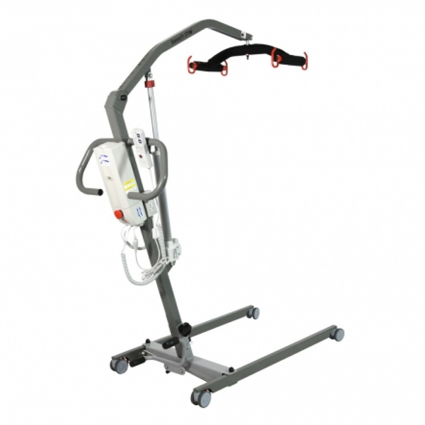 Drive DevilBiss Samsoft Patient Hoist 175kg - DNR WHEELS PTE LTD