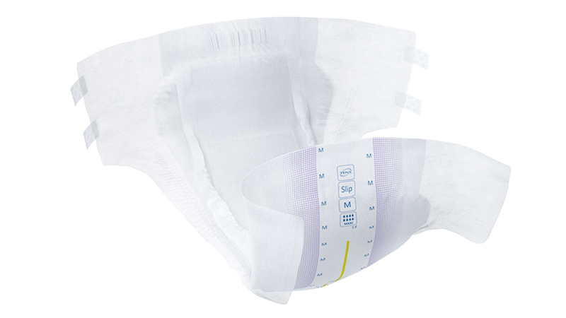 DNR Wheels - Tena Slip Maxi Adult Diapers