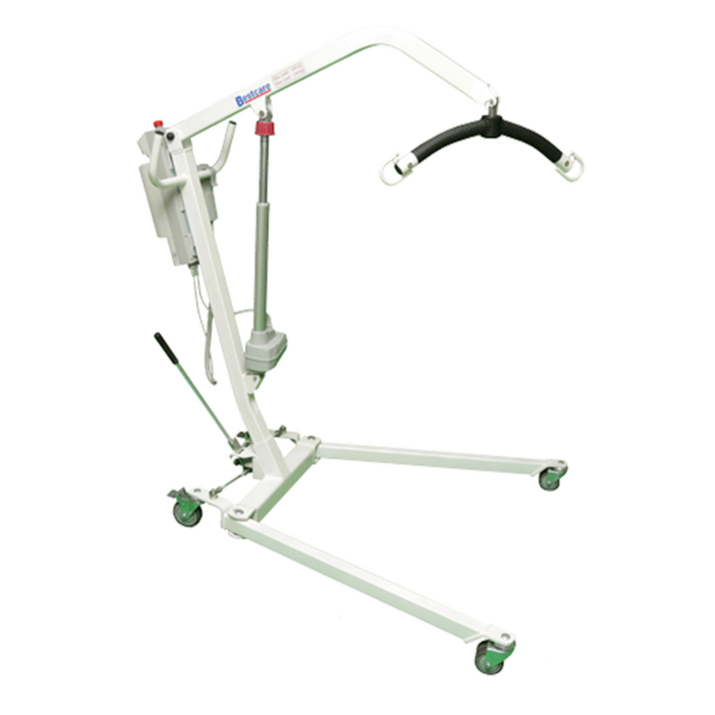 Bestcare PL600HE Patient Hoist 273kg - DNR WHEELS PTE LTD