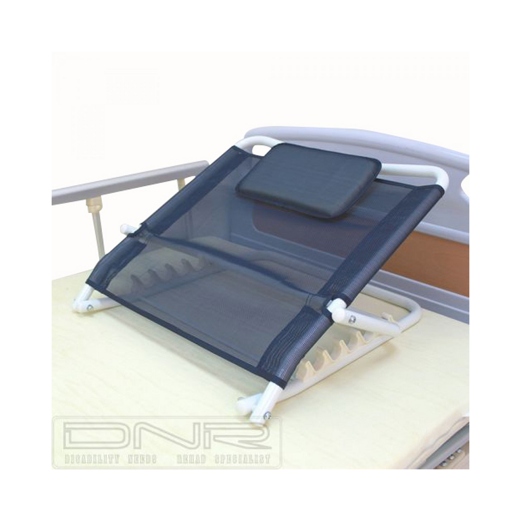 Adjustable Backrest with Head Support - DNR WHEELS PTE LTD