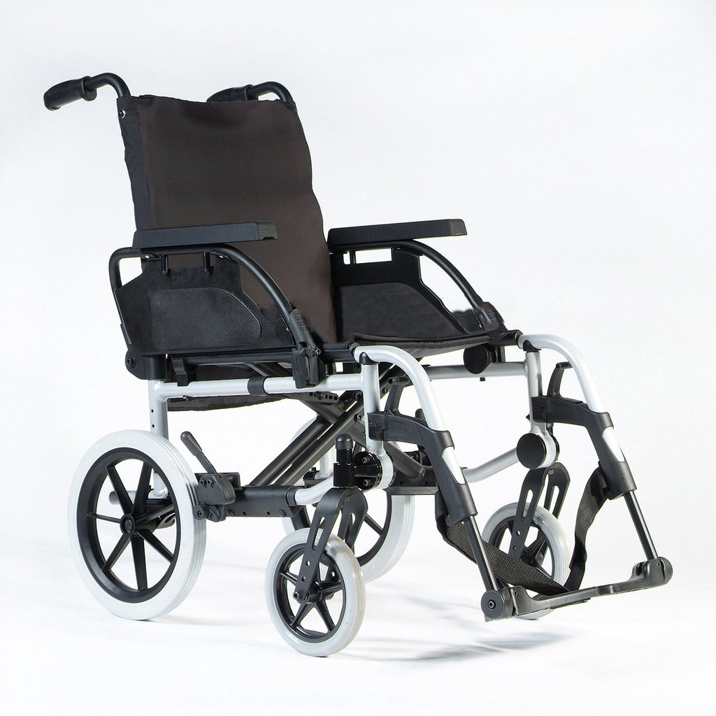 DNR Wheels - Breezy BasiX 2 Lightweight Detachable Pushchair