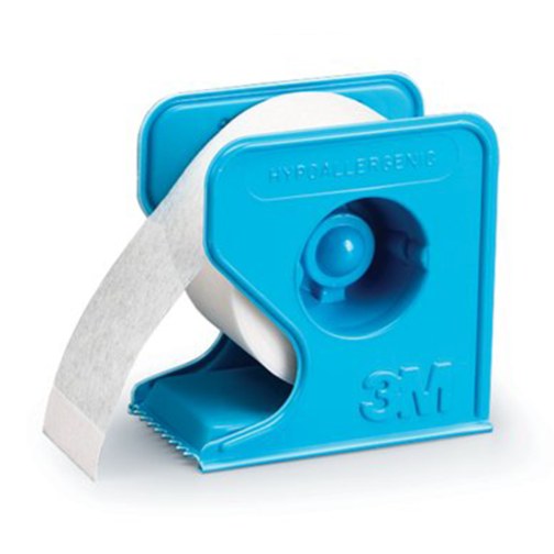 3M™ Micropore™ Surgical Tape - DNR WHEELS PTE LTD