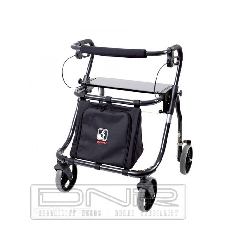 Rebotec Polo Plus-T Rollator