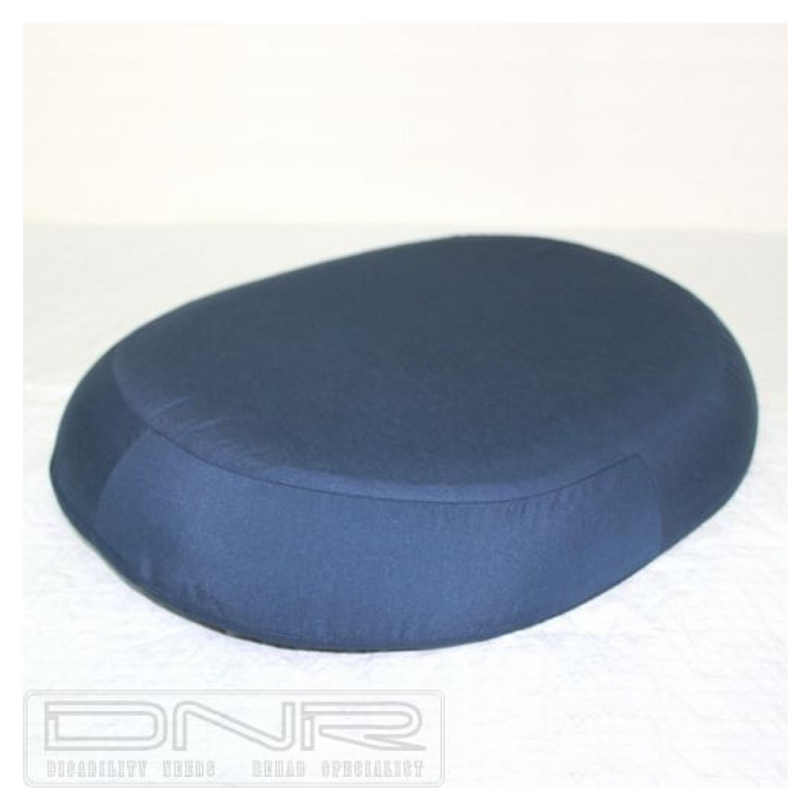 DNR Wheels - Ring Cushion - 18""