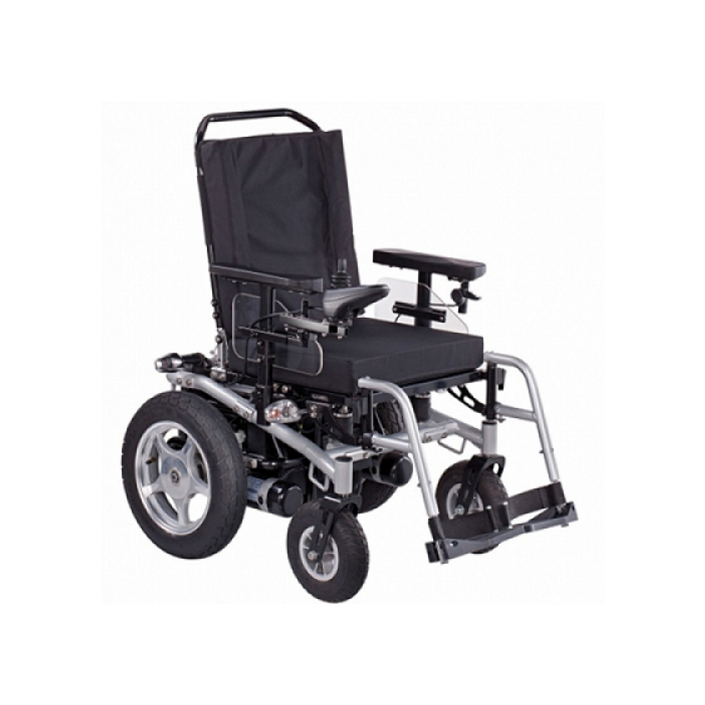 DNR Wheels - BONITO Powerchair