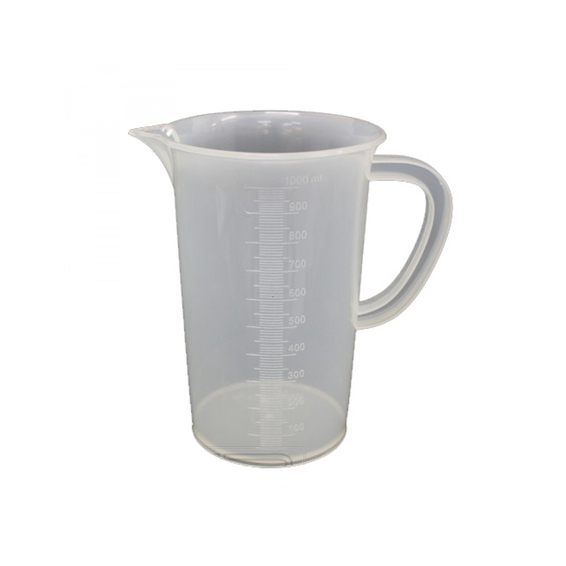 DNR Wheels - Measuring Jug (Plastic)