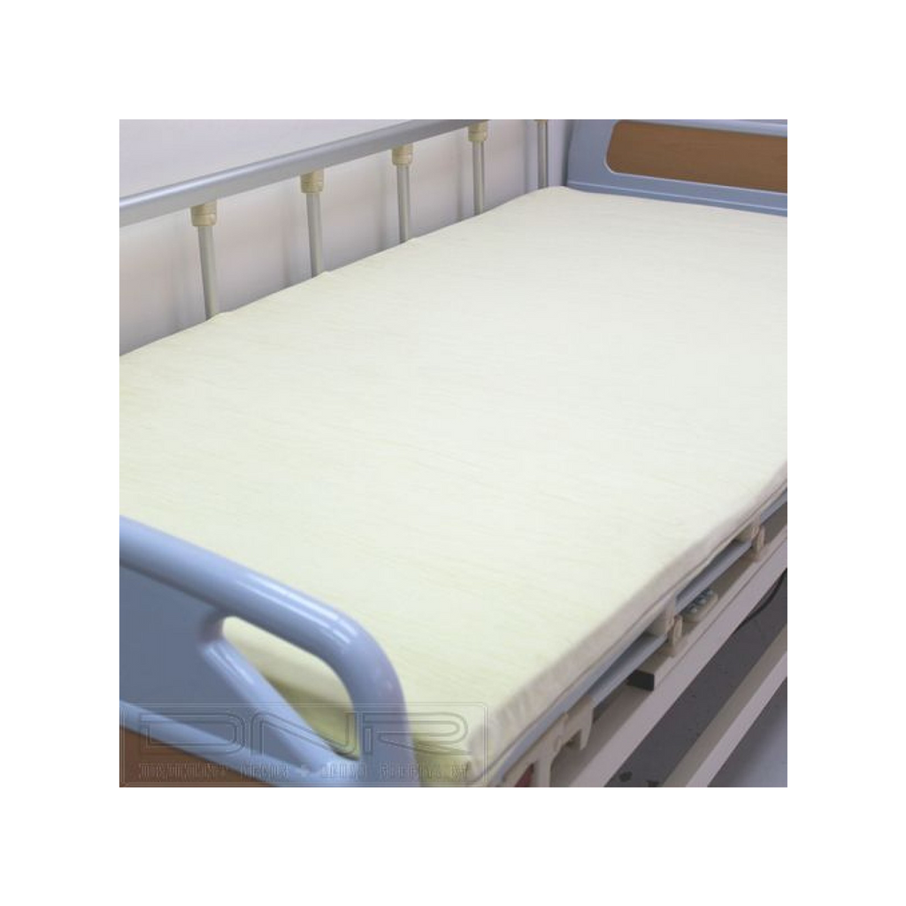 DNR Wheels - Memory Foam Mattress Overlay