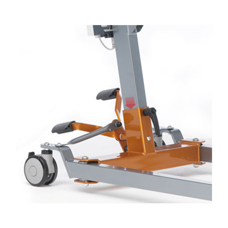 DNR Wheels - Sunlift Midi Patient Hoist 150kg