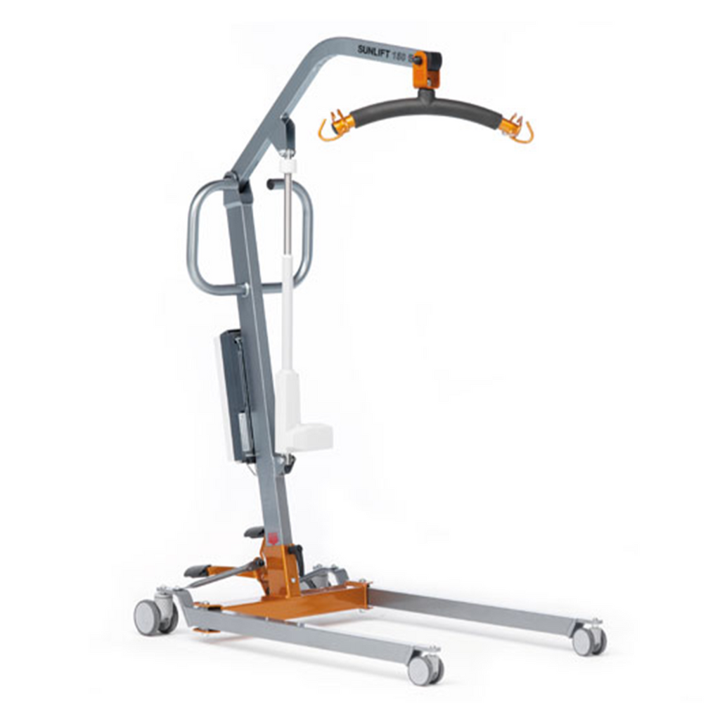 Sunlift Midi Patient Hoist 150kg - DNR WHEELS PTE LTD