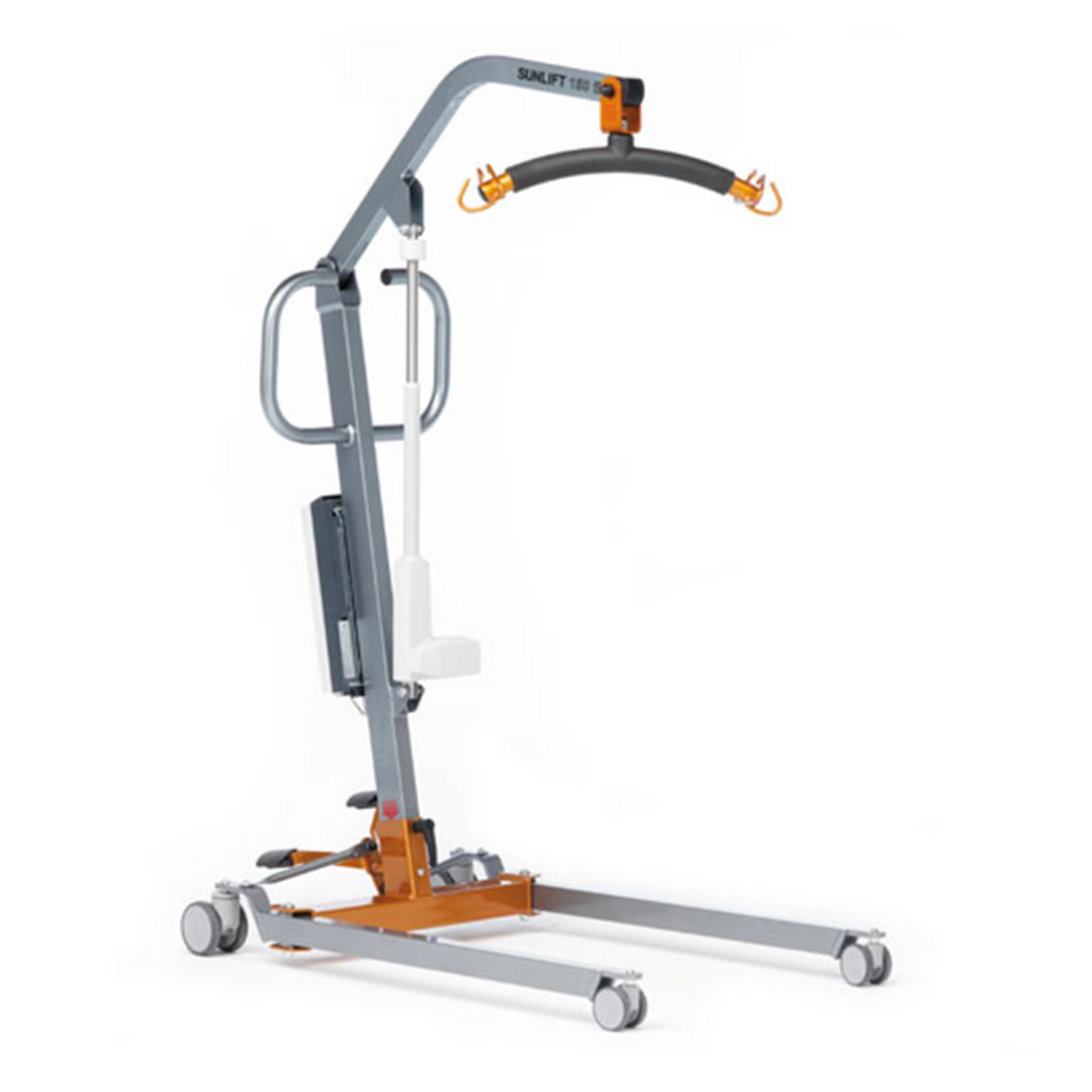 Sunlift Major Patient Hoist 175kg - DNR WHEELS PTE LTD