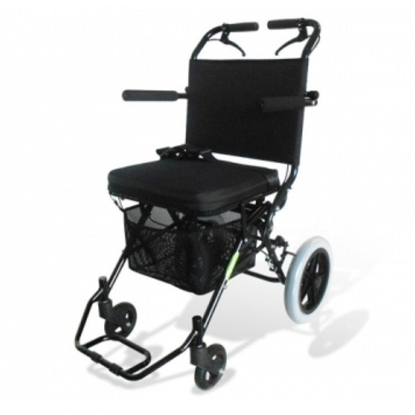DNR Wheels - NISSIN TRANSPORT CHAIR
