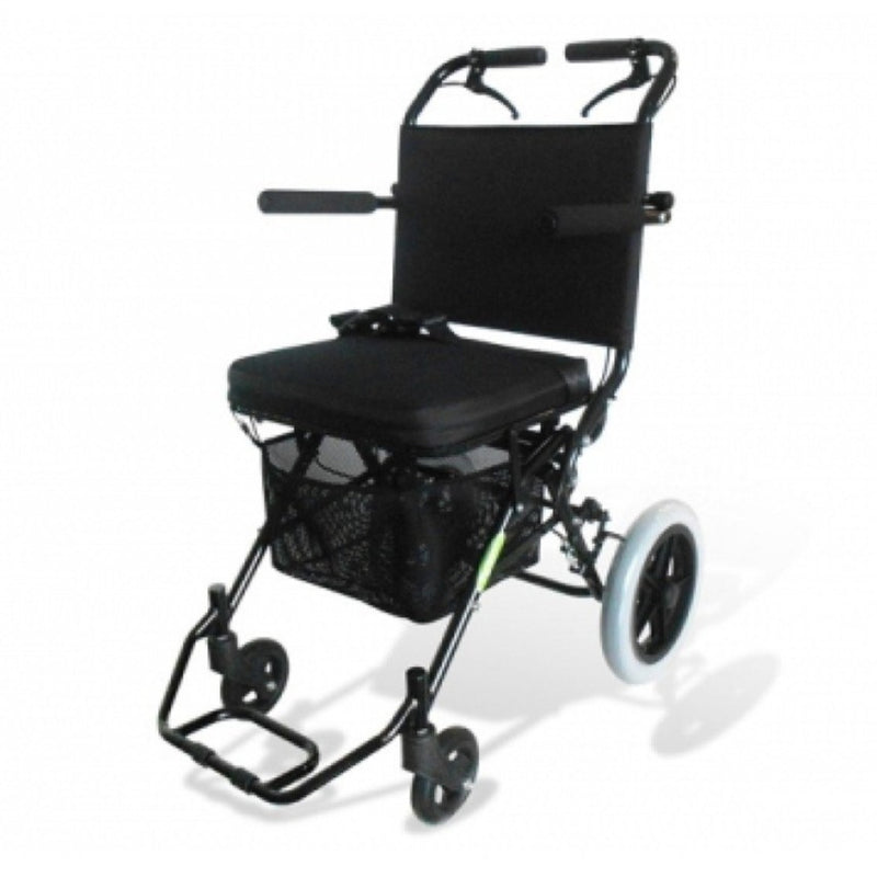 NISSIN TRANSPORT CHAIR - DNR WHEELS PTE LTD