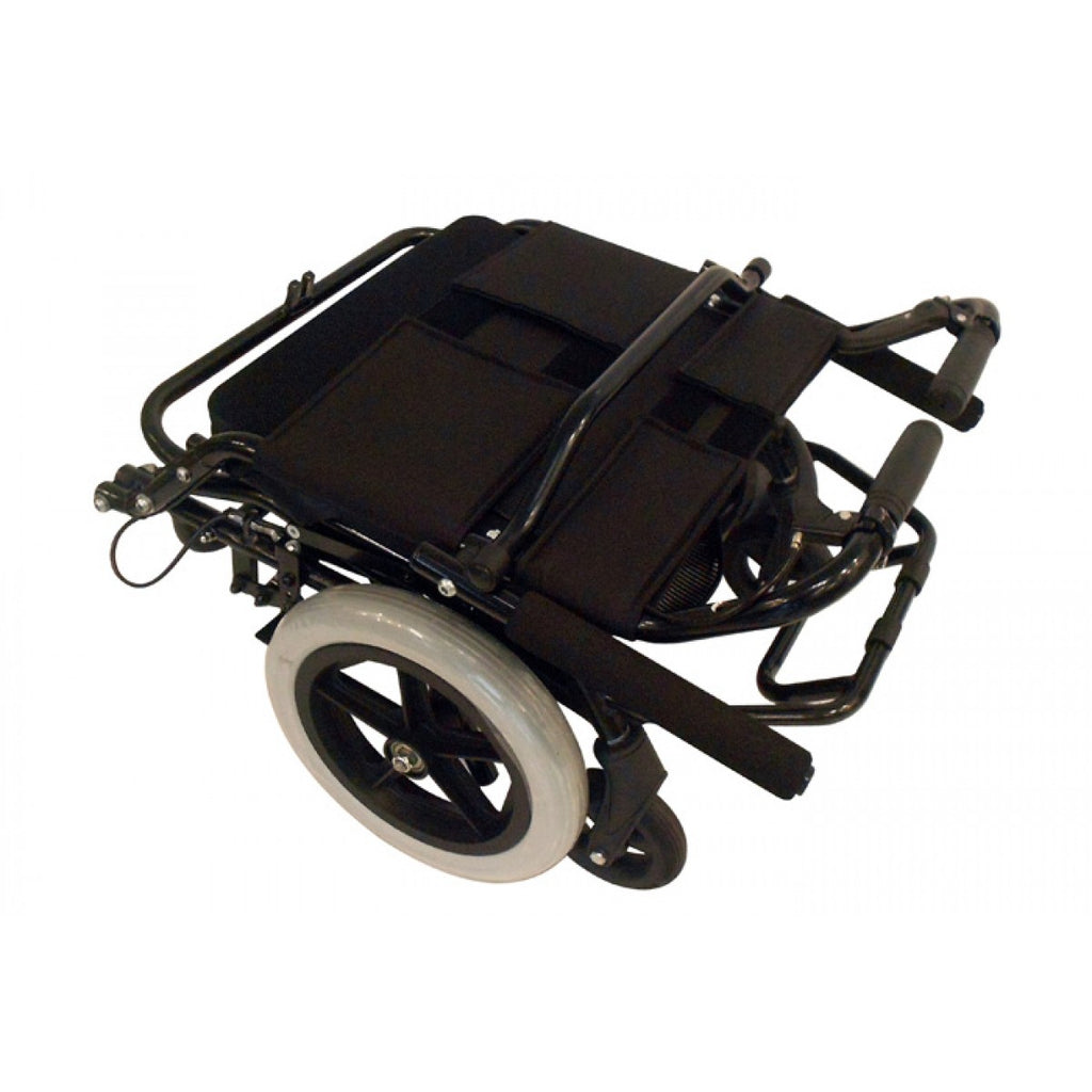 NISSIN TRANSPORT CHAIR - DNR Wheels