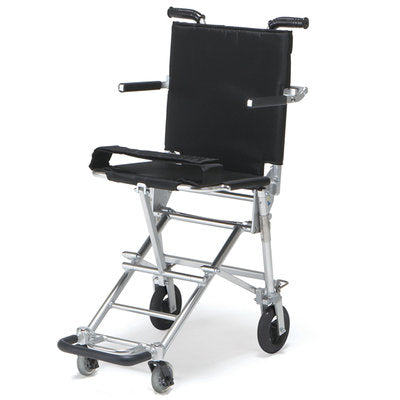NISSIN SUPER LIGHTWEIGHT TRAVEL CHAIR - DNR Wheels