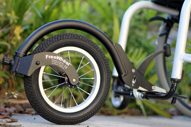 DNR Wheels - FreeWheel