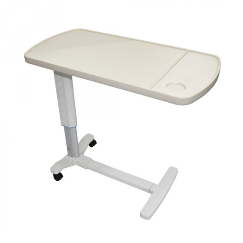 ABS Overbed Table - DNR Wheels