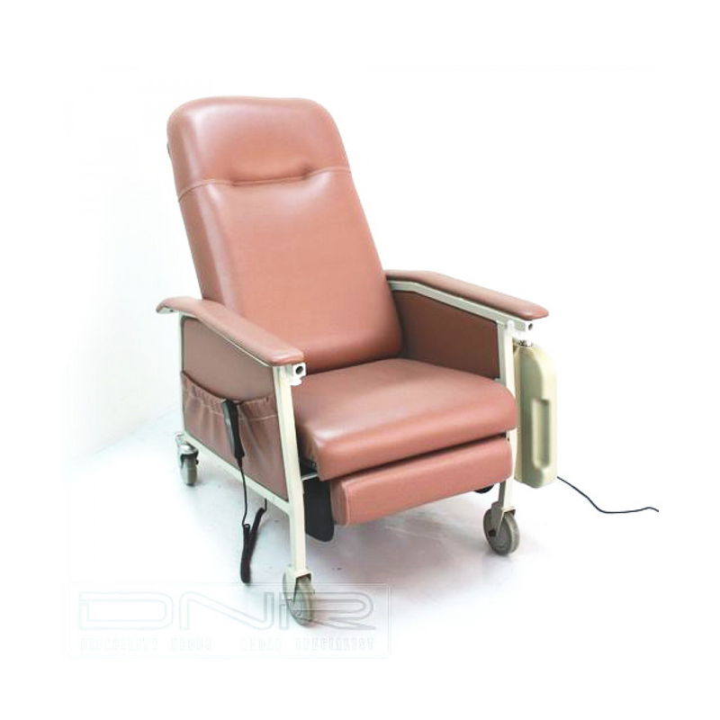 DNR Wheels - Electric Reclining Geriatric Chair