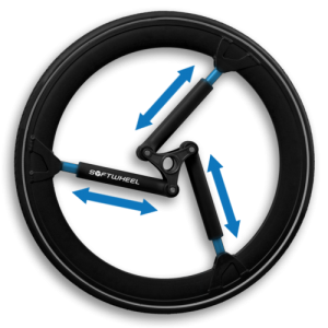 DNR Wheels - Softwheel - Acrobat A