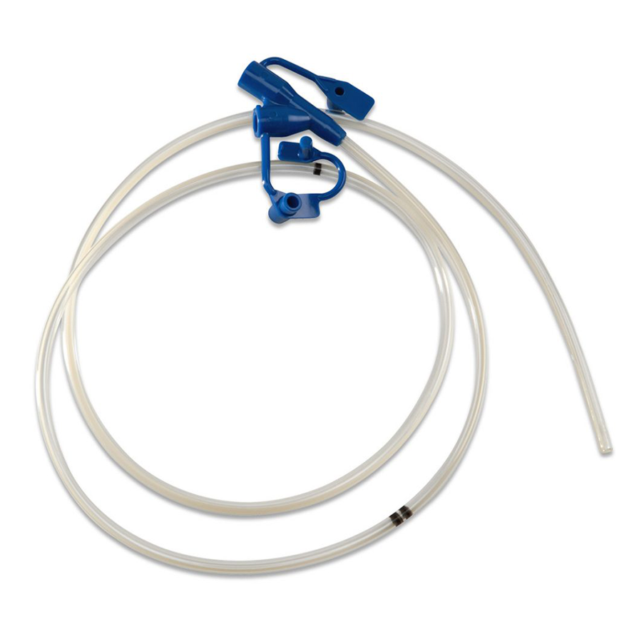 DNR Wheels - Covidien Kangaroo™ Non-Weighted Feeding Tubes