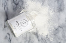 Coconut + Lime Bath Soak