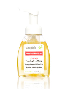 Goody-Goody Grapefruit Foaming Hand Soap