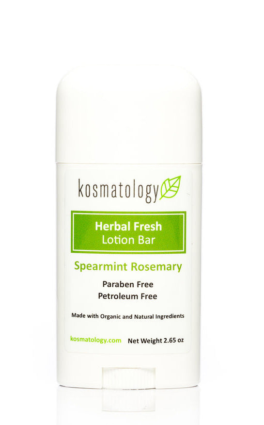 Herbal Fresh Lotion Bar