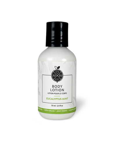 Eucalyptus Mint Travel Body Lotion