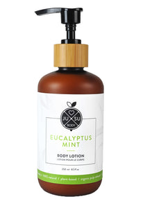 Eucalyptus Mint Body Lotion