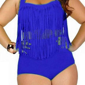 Plus Size Beach Wear