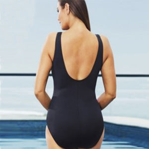One Piece Summer Swimwear