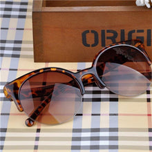 Load image into Gallery viewer, Retro Super Round Circle Sunglasses