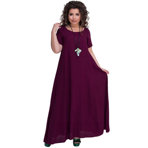 Brand New Women Plus Size Party Dress