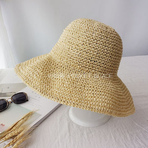 Floppy Bucket Summer Hat