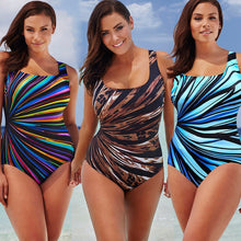 Load image into Gallery viewer, Women's Plus Size Beach Wear