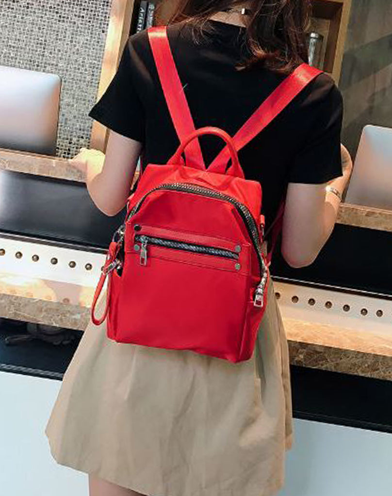 Woman Backpack ZL-D0277