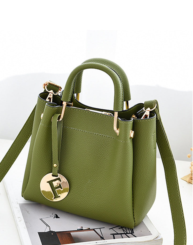Woman Handbag bd-T183