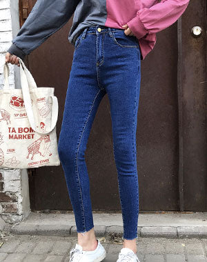 Image of Woman Jeans eg-B04189