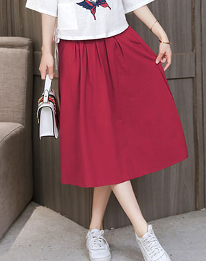 Woman Short Skirt eg-R151929