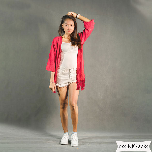 Women Jacket exs-NK7273s