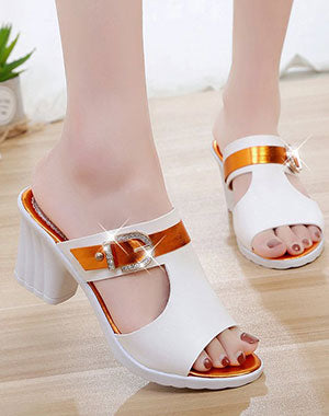Woman Shoes OS-P619